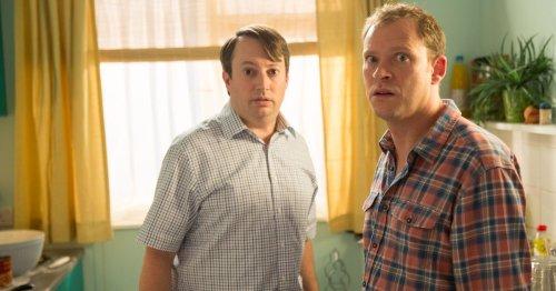 Peep Show cast now - near-fatal crash, open heart surgery and Oscar winner