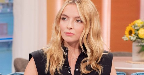 Killing Eve star Jodie Comer never wants to move out of her parents' home