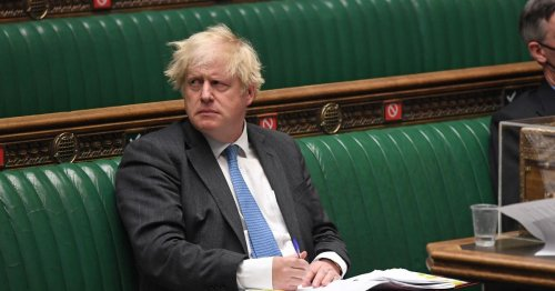 Boris Johnson warned 'time for excuses' on social care is over after two years