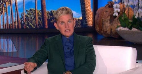 Wendy Williams says Ellen DeGeneres has been 'exposed' for person she really is