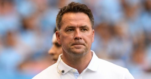 Michael Owen embarrassingly caught out with comments on Leeds United goalkeeper