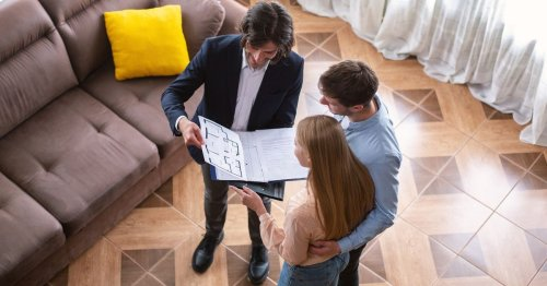 Estate agents plan £30 charge for anyone who wants to view a property