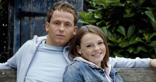 Joe Swash gives rare update on sister Shana who starred with him on EastEnders