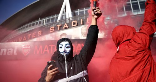 Arsenal planning another meeting with fans as anger towards owners continues