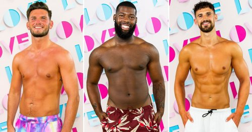Love Island 2021 Casa Amor Boys unveiled and include two hunks with eyes for Kaz