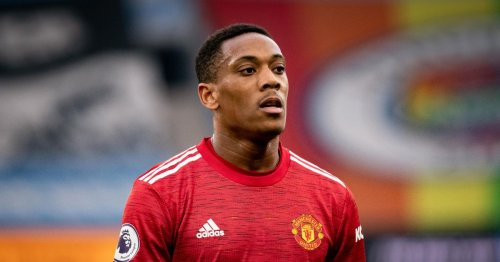 Man Utd 'ready to sell Anthony Martial' following Jadon Sancho's arrival
