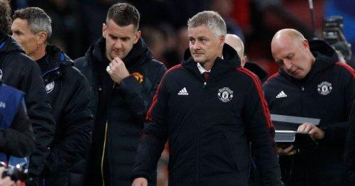 Man Utd fans make their feelings clear on Ole Gunnar Solskjaer at Old Trafford