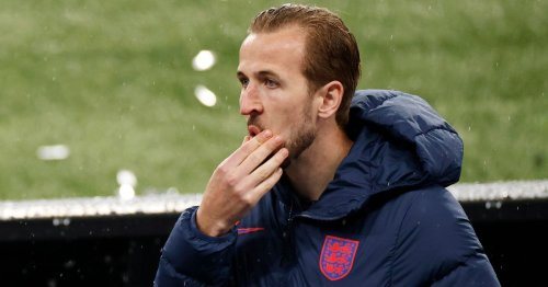 Man City duo set for transfer exits as club prepare for arrival of Harry Kane