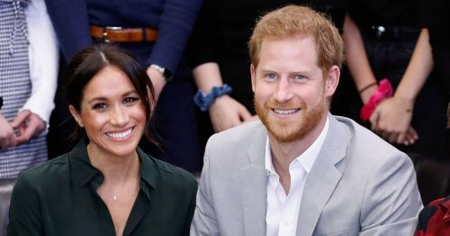 Meghan and Harry 'likely' to share first Lilibet photo on Duchess' 40th birthday