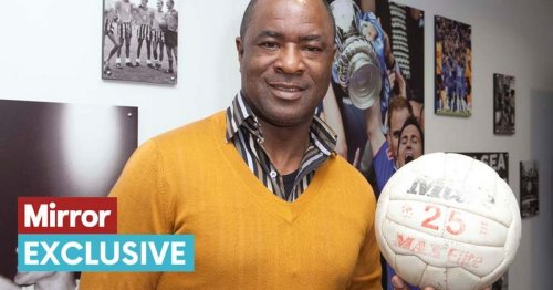 Chelsea's first black player abused by fans and little has changed 40 years on
