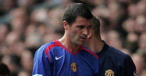 "Keane's Man Utd goodbye and ""banned"" Liverpool challenge that angered Ferguson"