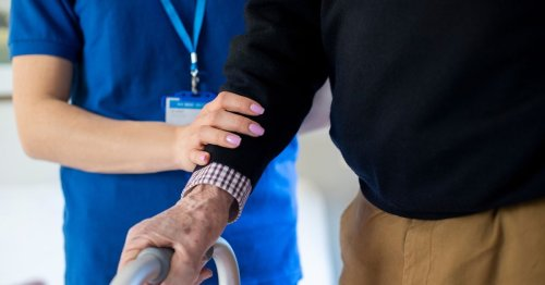 'No jab, no job' policy could see thousands barred from working in care sector