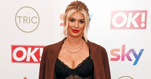 Love Island's Liberty Poole 'not in contact' with ex Jake Cornish after breakup