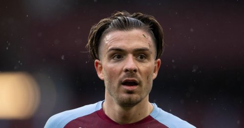 Jack Grealish receives second record breaking offer after Man City's £100m bid