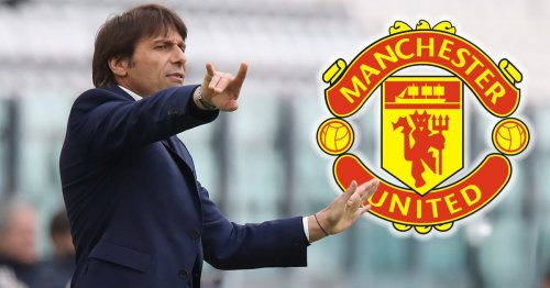 Conte 'interested' in Man Utd job and has demand for Old Trafford chiefs