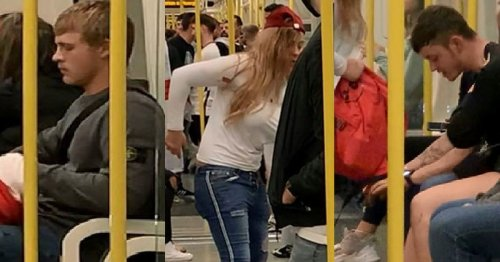 Thugs leave London Underground passenger with fractured skull and cheekbone