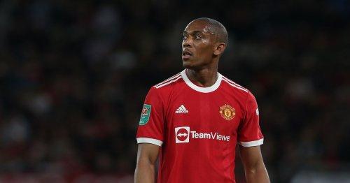 Solskjaer makes promise to Martial after below-par Man Utd display