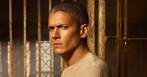 Prison Break's Wentworth Miller says he's been diagnosed with autism as adult