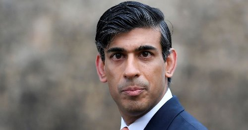 Rishi Sunak 'travelled 240 miles from London day before Tier 4 brought in'