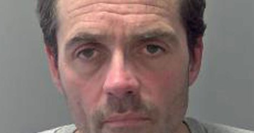 Gun dealer, 52, shot dead wife after becoming convinced he was ill with Covid