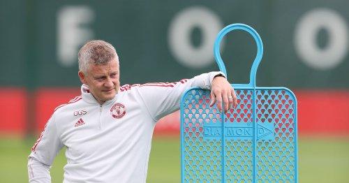 Man Utd's new line-up as Solskjaer plots £68m swoop and formation change