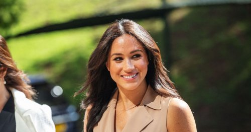 Meghan Markle 'testing waters' for new career joining 'long tradition' of royals