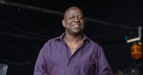 Get Your Own Back gameshow star Dave Benson Phillips' new life as pro-wrestler