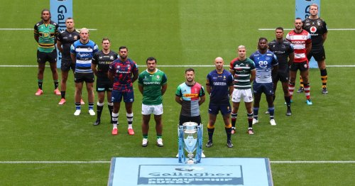Premiership Rugby 2021-22 team-by-team guide ahead of big kick-off