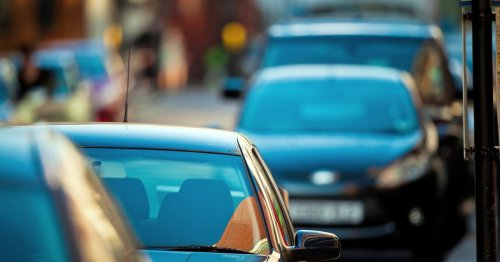 Drivers at risk of £160 fines from Monday as pollution charge zone is extended