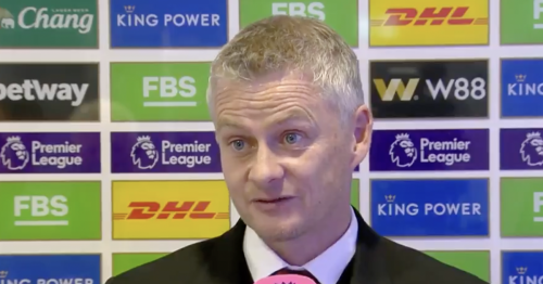 """Solskjaer concedes something """"has to give"""" after review into Man Utd's failures"""