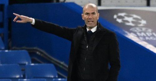 Zidane 'lined up as Pirlo replacement' in sensational Juventus return link