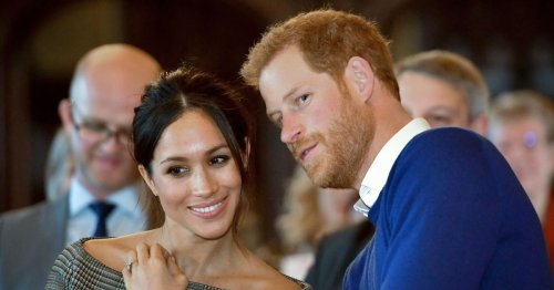Meghan 'not the only one to blame as Harry's real self emerges', writer claims