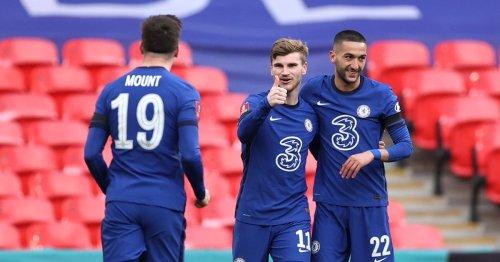 5 talking points as Chelsea beat Man City in FA Cup semi-final
