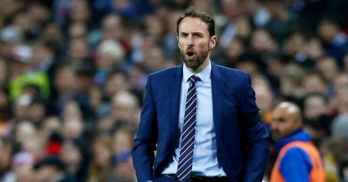 Gareth Southgate's England line-up vs Italy in 2018 is virtually unrecognisable