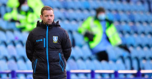 Sheff Weds coach provides perfect inspiration for unlikely survival mission