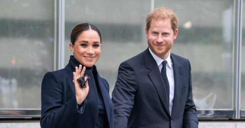 Prince Harry to return to New York again to present awards to war veterans