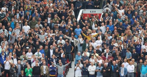 Premier League clubs report impressive attendances despite ongoing Covid crisis