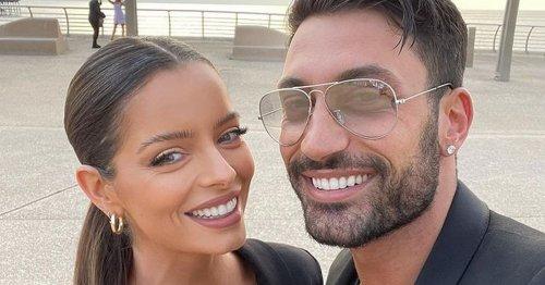 Maura Higgins sparks split rumours as she deletes Giovanni Pernice on Instagram