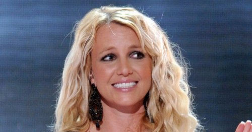 Britney Spears fights back tears as her voice cracks during harrowing testimony