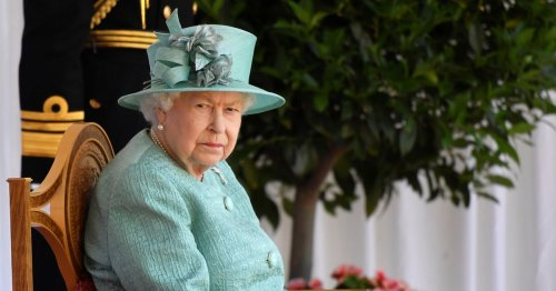 Queen 'has spent much of last week alone' as she prepares for Philip's funeral