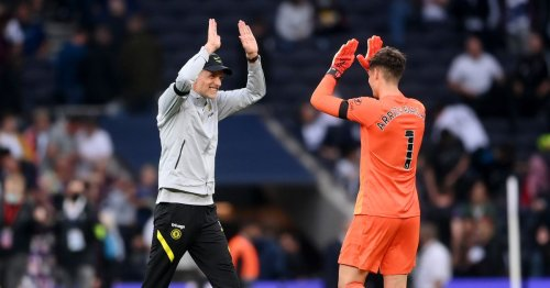 Tuchel's Chelsea transformation becomes clearer after heroics in Tottenham win