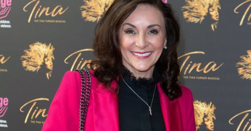 Shirley Ballas defends Tilly Ramsay after radio host calls her 'chubby'