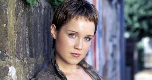 EastEnders' Vicki Fowler star Scarlett Alice Johnson shows off transformation