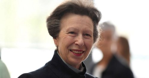 Queen's ex-head chef shares Princess Anne's unusual preference for banana eating