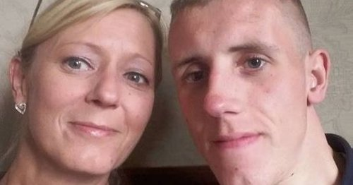 Mum's heartbreak as son 'left to die alone after being beaten' in homeless unit