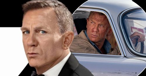 James Bond No Time to Die premiere 'world's biggest ever' as £10m plans leaked