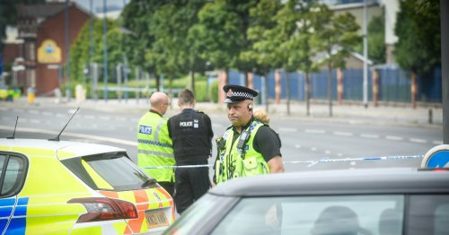 Two dead in early morning motorbike crash as police launch investigation