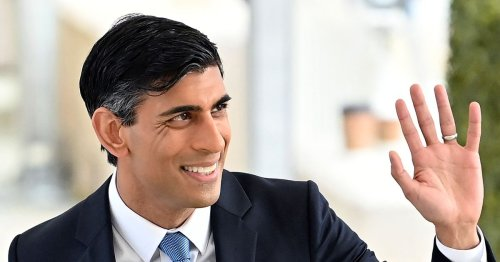 'Rishi Sunak's Budget was so Tory it might as well wear spats and a monocle'