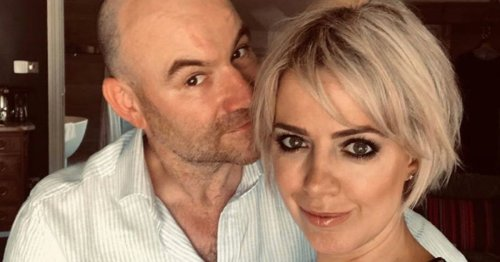 Real life soap romances after Corrie's Sally Carman and Joe Duttine found love