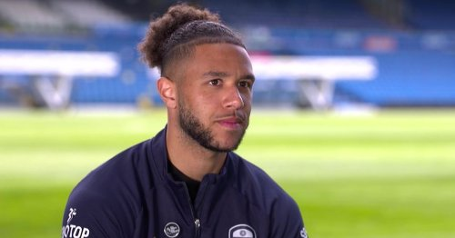 Leeds star Tyler Roberts stepping up to make his mark in fight against racism